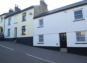 Thumbnail 3 bed end terrace house to rent in Hill Head, Penryn