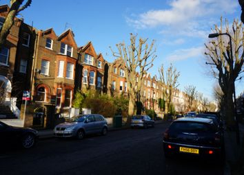 Thumbnail 2 bed terraced house for sale in Top Flat Brondesbury Villas, London