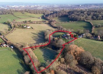 Thumbnail 5 bed detached bungalow for sale in Gowan Croft, Church Lane, Lower Failand, Bristol, North Somerset