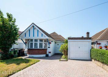 2 bed detached bungalow for sale in Newbury Gardens, Stoneleigh, Epsom KT19