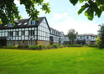 Thumbnail 3 bed flat to rent in The Chestnuts, West Street, Godmanchester, Huntingdon
