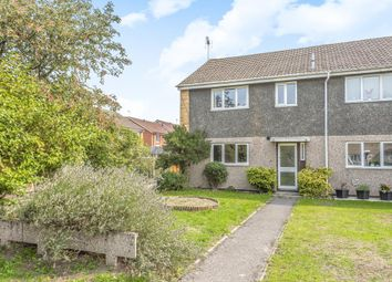 Thumbnail 4 bed end terrace house for sale in Farnborough, Hampshire