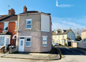 Thumbnail 5 bedroom end terrace house for sale in Kent Road, Swindon