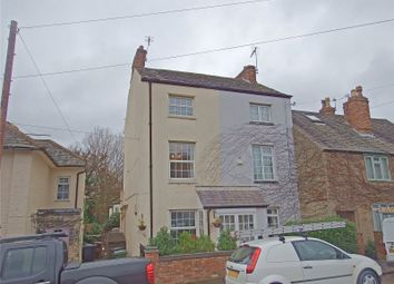 Thumbnail 3 bed semi-detached house to rent in Main Street, Woodhouse Eaves, Loughborough, Leicestershire