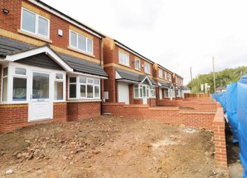 Thumbnail 5 bed detached house for sale in Queens Road, Smethwick
