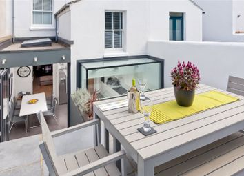 Thumbnail 4 bed terraced house for sale in Clifton Street, Brighton, East Sussex