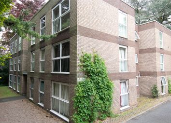 Thumbnail 2 bed flat for sale in Seymour Close, Selly Park, Birmingham