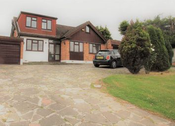 Thumbnail 4 bed property for sale in Hainault Grove, Chigwell