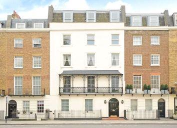 Thumbnail 2 bedroom flat to rent in Park Road, Marylebone