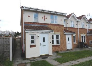 3 bed terraced house for sale in Linwood, Winsford, Cheshire CW7