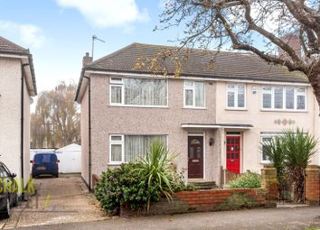 3 bed end terrace house for sale in Northwood Avenue, Elm Park, Hornchurch RM12