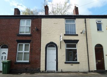 2 bed terraced house to rent in Bank Street, Radcliffe, Manchester M26