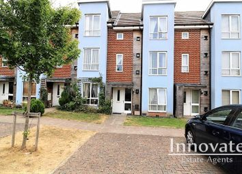 Thumbnail 4 bed terraced house for sale in Oldfield Road, Bromsgrove