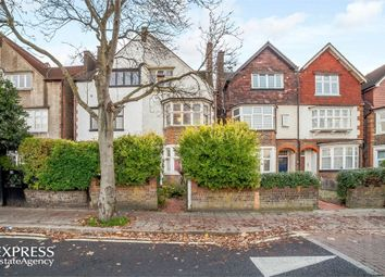 Thumbnail 6 bed semi-detached house for sale in Drewstead Road, London