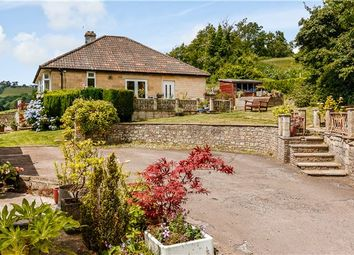 Thumbnail 3 bed detached house for sale in Colliers Lane, Charlcombe, Bath, Somerset