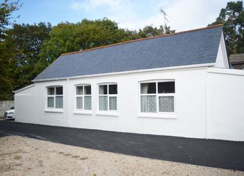 Thumbnail 3 bedroom detached bungalow for sale in Millpond Avenue, Hayle, Cornwall