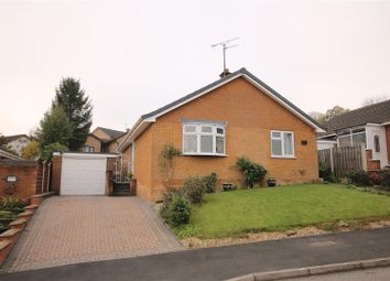 Thumbnail 2 bed property for sale in Meadowside Close, Wingerworth, Chesterfield