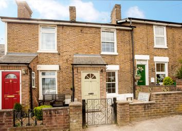 Thumbnail 2 bedroom terraced house for sale in Albert Street, Maidenhead, Berkshire