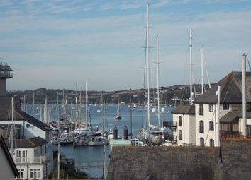 Thumbnail 2 bed flat for sale in Trelawny House, Bar Road, Falmouth