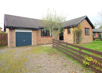 Thumbnail 3 bed bungalow for sale in 46, Duns