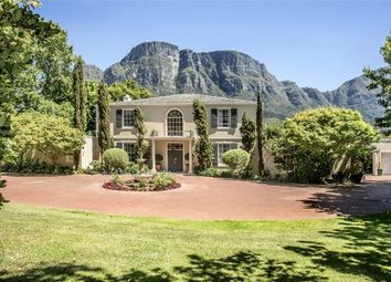 Thumbnail 4 bed property for sale in 4 Kirstenbosch Drive, Bishopscourt, Cape Town, Western Cape, 7700