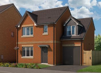 "Thumbnail 3 bed property for sale in ""The Laytham At Jubilee Gardens"" at Princess Drive, Liverpool"
