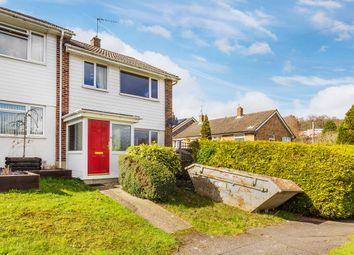 3 bed terraced house for sale in Woodcrest Walk, Reigate RH2