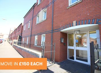 Thumbnail 1 bedroom terraced house to rent in Gwennyth House, Cathays, Cardiff