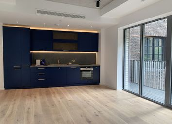 Thumbnail 1 bed flat to rent in 79 Orchard Place, London, Greater London.