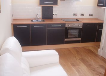 Thumbnail 1 bed flat to rent in 38 Baker Street, Hull, East Yorkshire