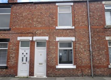 2 bed terraced house for sale in Coronation Street, Carlin How TS13