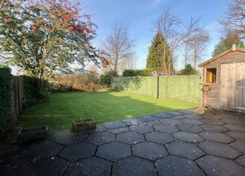 Thumbnail 3 bed detached bungalow for sale in Hinckley Road, Leicester, 3