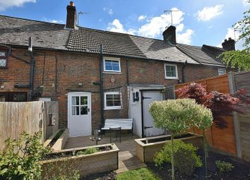 Thumbnail 1 bed terraced house for sale in Watling Street, Kensworth, Dunstable