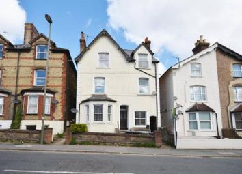 Thumbnail 2 bed flat to rent in 39 Farnham Road, Guildford, Surrey