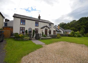 Thumbnail 4 bed cottage for sale in 2 Pen-Yr-Heol, Pen-Y-Fai, Bridgend