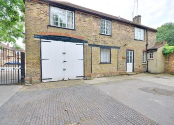 Thumbnail 4 bed property to rent in High Street, Cowley, Middlesex