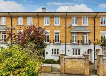 Thumbnail 4 bed terraced house for sale in Courtenay Avenue, Sutton