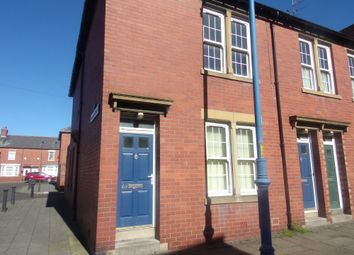Thumbnail 1 bedroom flat to rent in Richmond Court, Wright Street, Blyth