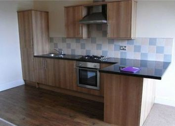 Thumbnail 1 bedroom flat to rent in Thornhill Park, Ashbrooke, Sunderland, Tyne And Wear