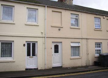 Thumbnail 1 bed terraced house to rent in Union Street, Melksham