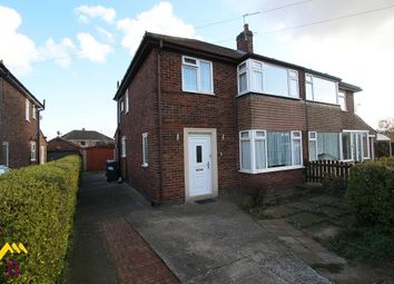 Thumbnail 3 bedroom semi-detached house to rent in Ruthven Drive, Warmsworth, Doncaster