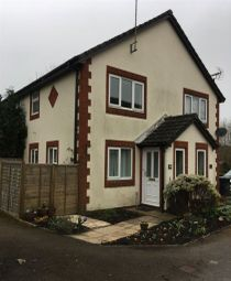 Thumbnail 1 bed property to rent in Maud Close, Devizes, Wiltshire