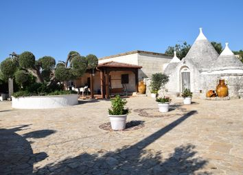 Thumbnail 2 bed country house for sale in Contrada Augelluzzi Snc, San Michele Salentino, Brindisi, Puglia, Italy