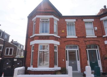Thumbnail 3 bed end terrace house for sale in Cassville Road, Liverpool