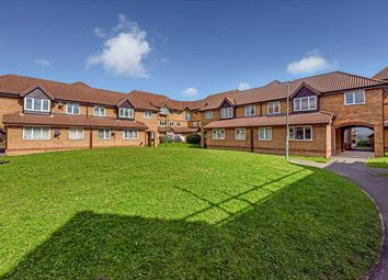Thumbnail 1 bedroom flat for sale in Colombus Square, Erith