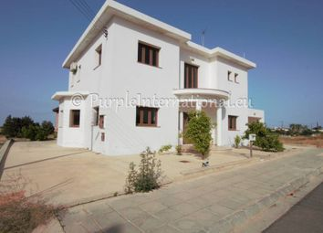 Thumbnail 4 bed villa for sale in Frenaros, Cyprus