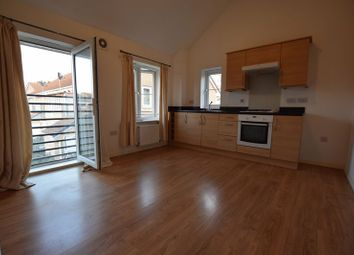 Thumbnail 1 bed end terrace house to rent in Magnus Court, North Hykeham, Lincoln