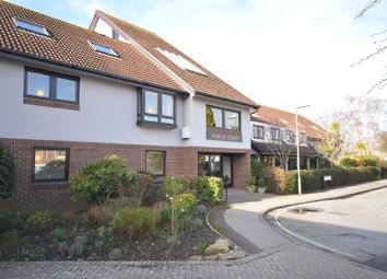 Thumbnail 1 bed flat for sale in Parish Court, Emsworth Road, Lymington, Hampshire