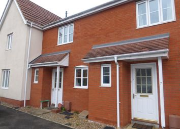 Thumbnail 2 bedroom property to rent in Ensign Way, Diss