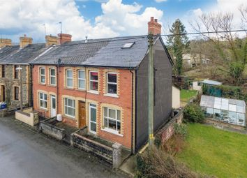 Thumbnail 3 bed end terrace house for sale in Newry Road, Builth Wells